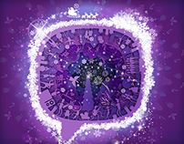 VIBER VIETNAM // Purple Christmas