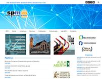 Sociedade Portuguesa de Matemática (2015)