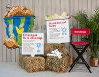 Sunbelt Agricultural Expo Signage