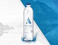 Branding Agua Qualina