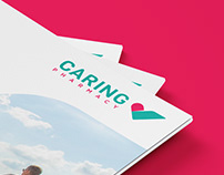 ZHOA Dream Branding: Caring Pharmacy