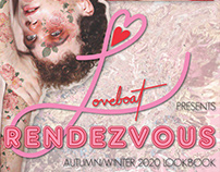 Rendezvous | AW2020 LOOKBOOK
