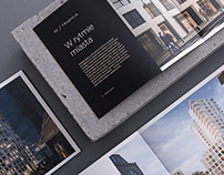 Portova Project - Brochure