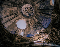 Forgotten villages of Spain II - Belchite