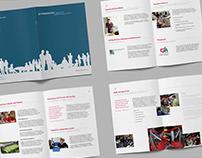 Corporate Brochure Design Collection Vol 2