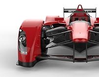 Estrema - Inside Motorsport AF