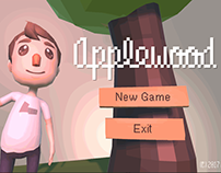 Applewood: A Tale of Apples and Redemption