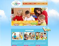 CKLA Web Design