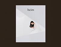Heim magazine, n.3