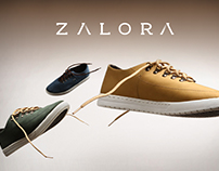 ZALORA - Rebrand -