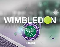 Wimbledon - BBC News
