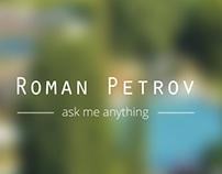 Roman Petrov