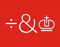 Divide & Rule Logo