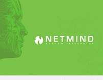 Netmind website