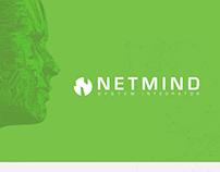 Netmind website