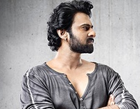 PRABHAS FOR TUV 300