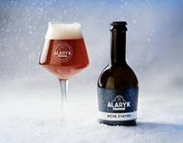 Alaryk, Bière d'Hiver