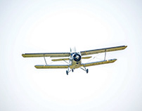 Airshow Spitzerberg
