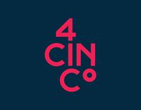 4CINCO