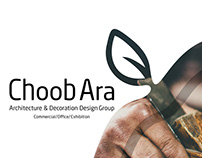 Choob Ara Branding & ADS