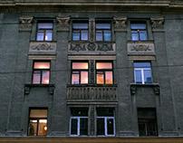 architecture. Lviv. part 1.