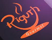 Logo Riguth Bistro