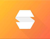 Smarta Education App Design