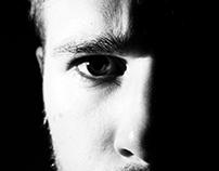Réalisation photographie dans le noir