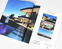 Hilton & Hyland   Print Design