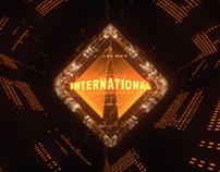 MAPPING INTERNATIONAL
