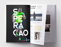 Print | Olimpíadas - Biofenac