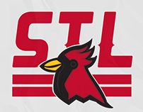 Cardinals Alternate Logo