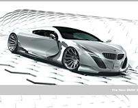 BMW Z5 Concept Study