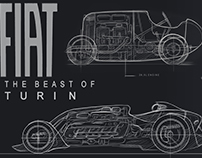 The Beast of Turin
