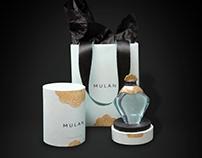 Mulan perfume