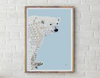 Ilustración 'Polar'