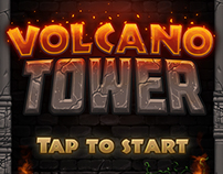 My Indie - Volcano Tower