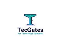 TecGates logo