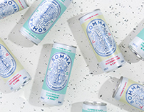 Somma Alcoholic Mineral Water