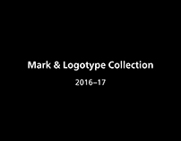 2016–17 Mark & Logotype Collection | AWDA
