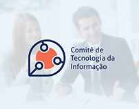 Branding - Comitê de TI da VALEC