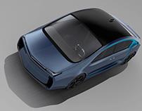 Car design study_#16225