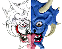 Ilustraciones artísticas Gamboa Bros