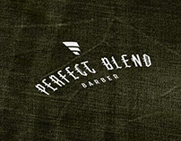 Perfect Blend Barber