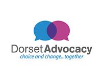 Dorset Advocacy: Brand Identity