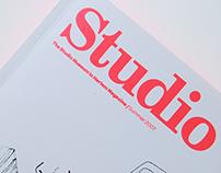 Studio Magazine - Studio Museum in Harlem