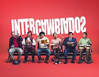 Intercambiados - Marca Perú
