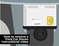 Instructional Video - Motion Graphics