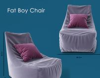 Fat Boy Chair