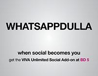 VIVA Unlimited Social Add-on